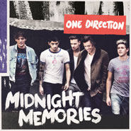 One Direction Makes Musical History!