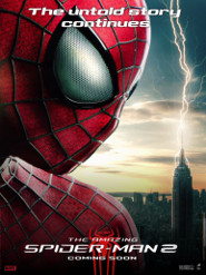The Amazing Spider-Man 2 Trailer!