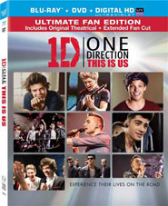 One Direction: This Is Us Global Viewing Party!