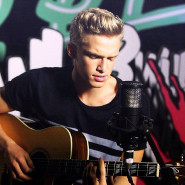 Cody Simpson: Acoustic Tour - North America 2014