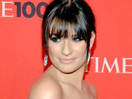 Lea Michele Performs Cannonball on Ellen