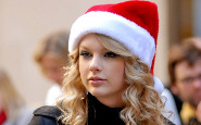 Taylor Swift's Fave Christmas Songs