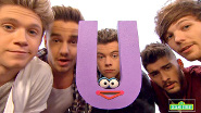 One Direction: What Makes 'U' Beautiful