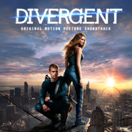 DIVERGENT: Soundtrack Announcement!