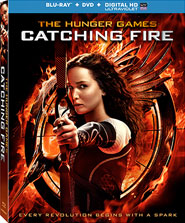 The Hunger Games: Catching Fire arrives March 7th!