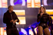 Beyoncé and Jay-Z: Billboard Power Couple