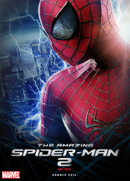 The Amazing Spider-Man 2:  Enemies Unite Sizzle!