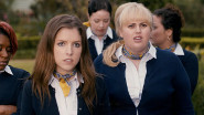 Anna Kendrick and Rebel Wilson: Pitch Perfect 2