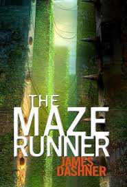 THE MAZE RUNNER: OFFICIAL TRAILER!