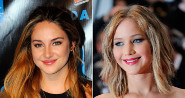 Jennifer Lawrence: Advice for Shailene
