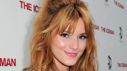 Bella Thorne for World Water Day