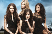 Pretty Little Liars: Goodbye to Halloween
