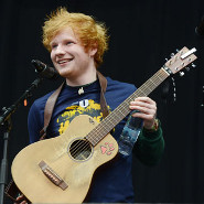 Ed Sheeran Sings to Dying Fan