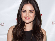 Lucy Hale: Album Art and Radio Disney