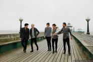 One Direction Debut You and I Vid