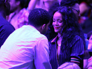 Drake and Rihanna: Getting Serious?