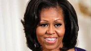 Michelle Obama: Girl Power