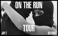 Beyoncé and Jay-Z: Summer Tour