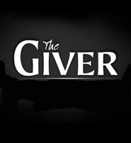 THE GIVER - 3 Interactive Web Experiences