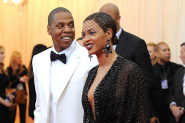Solange and Jay-Z: Met Gala Kicking Drama
