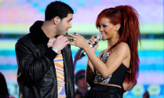 Drake and Rihanna: Break Up (Again)