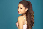 Ariana Grande: Fireworks in July