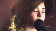 Demi Lovato Covers Give Me Love