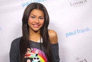 Zendaya Cast as Aaliyah in Lifetime Movie