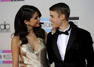 Justin and Selena: Back Together and Recording