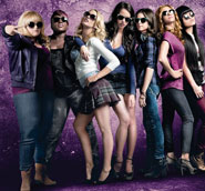 PITCH PERFECT 2 - Win a Trip to the Set!