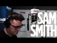 Sam Smith Covers Whitney Houston
