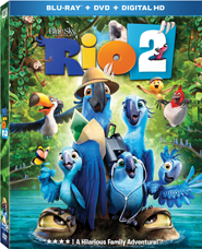 The Rio 2 Summer Party Tour Is Coming To Your Hometown!