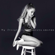 Ariana Grande Announces My Everything