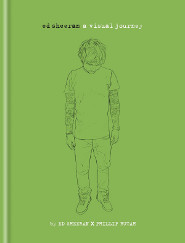Ed Sheeran: Book Cover