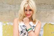 Pixie Lott: Album Sneak Peek!