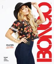 Vanessa Hudgens Goes Un-Photoshopped for Bongo
