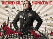 Weird Al: Number 1 Album