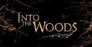 INTO THE WOODS: Trailer!