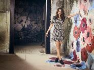 Selena Gomez: Adidas Neo Label Fall Campaign