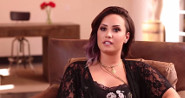 Demi Lovato: Meaningful Vid on Mental Illness