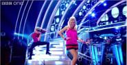 Pixie Lott Shakes it Off on Dance Show