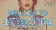 Taylor Swift: Welcome to New York Preview!