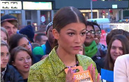 Zendaya: Trick-or-Treat for UNICEF!