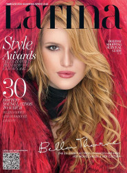 Bella Thorne: Latina Magazine