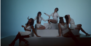 Fifth Harmony: New Sledgehammer Video!
