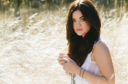 Lucy Hale: 2015 TOUR ANNOUNCED