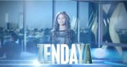 Zendaya as K.C. Undercover!