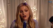 Olivia Holt: Snowflake Song