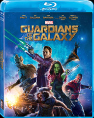 Guardians of the Galaxy Signing Event!