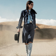 Kendall Jenner: Vogue 2015